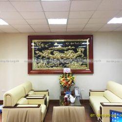 Địa chỉ mua tranh đồng tại Đồng Tháp đẹp, chất lượng, uy tín nhất