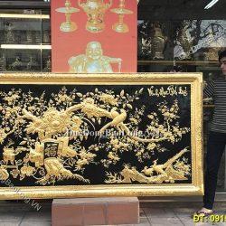 Địa chỉ mua tranh đồng tại Kon Tum chất lượng nhất
