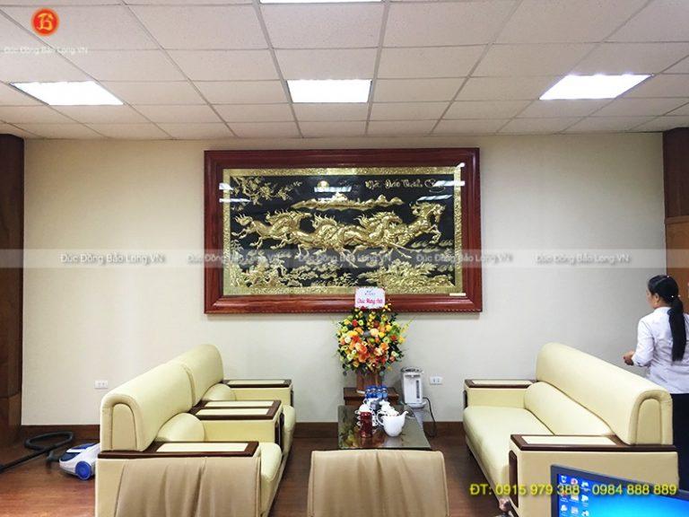 Mua tranh đồng tại Phú Thọ