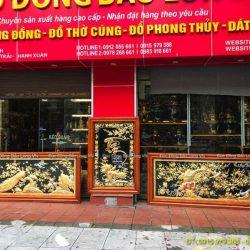 Địa chỉ mua tranh đồng tại Thái Bình chất lượng, giá tốt nhất