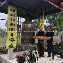 Giá Đúc Chuông Đồng, Nơi Đúc Chuông Nhà Thờ, Đình Chùa Uy Tín