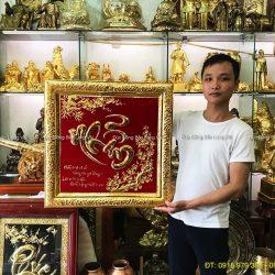 Địa chỉ mua tranh đồng tai Thái Nguyên chất lượng, giá tốt nhất