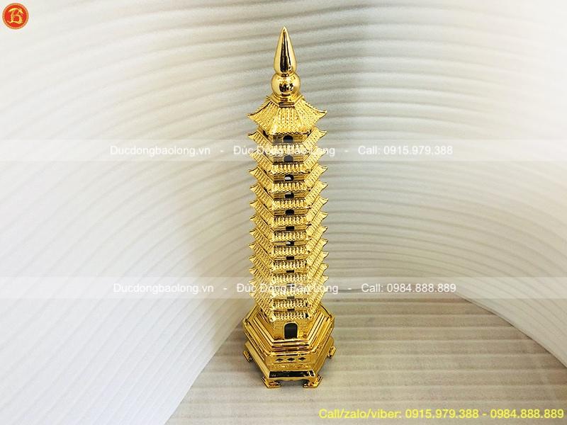 tháp văn xương 13 tầng