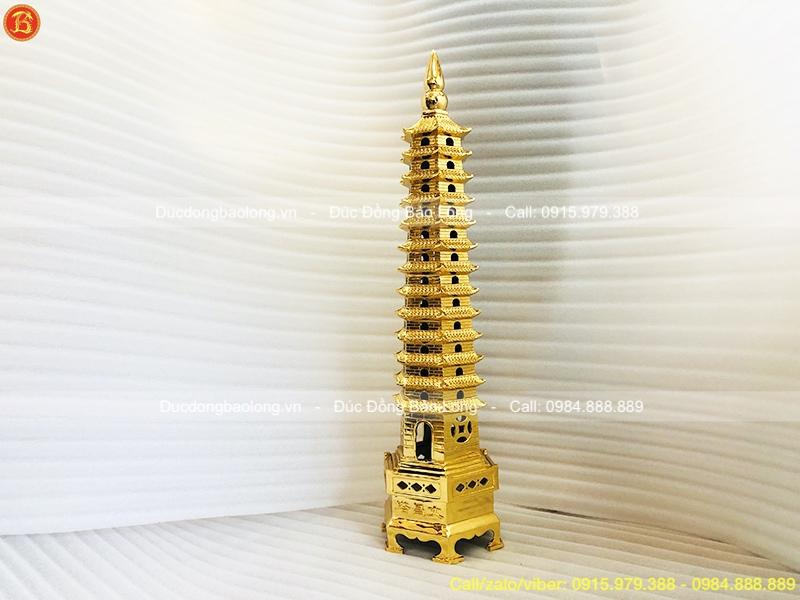 tháp văn xương 80cm