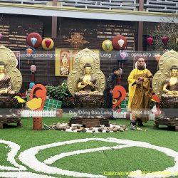 Ý nghĩa tượng Phật Dược Sư và 12 Đại nguyện