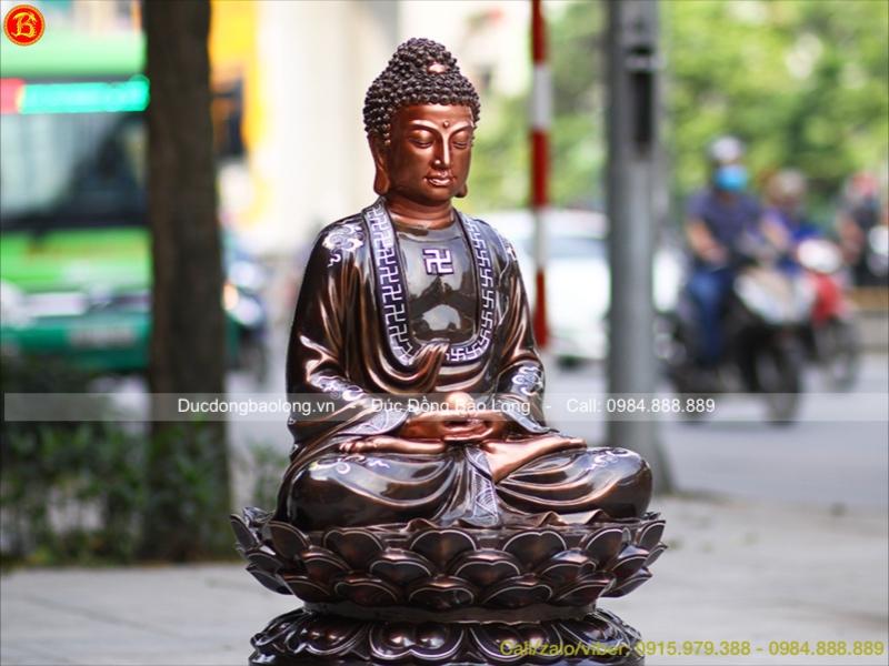 cần lưu ý khi bài trí ban thờ Phật Thích ca tại gia