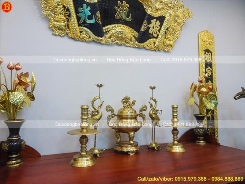 bán bộ ngũ sự bằng đồng vàng