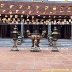 Top những mẫu đèn bàn thờ gia tiên, Phật đẹp, cao cấp, giá rẻ