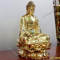 Cách khai quang tượng Phật Dược Sư