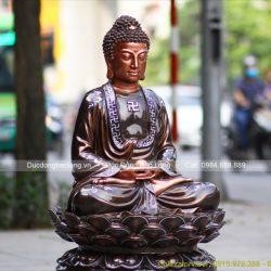 Tượng Phật làm bằng chất liệu gì Bền – Đẹp – Rẻ?