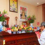 Hướng dẫn quy trình bốc bát hương mới đúng, tránh tai họa