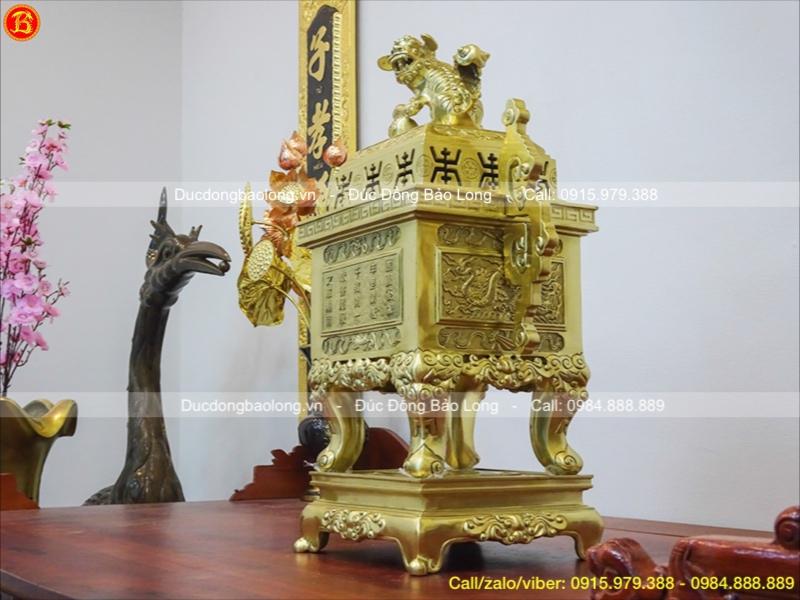 đỉnh thờ