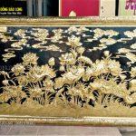 Nghệ thuật bài trí – Tư vấn cách chọn tranh đồng treo phòng ngủ đẹp