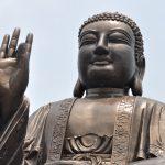Tượng Phật Thích Ca Mâu Ni bằng đồng lớn nhất Việt Nam