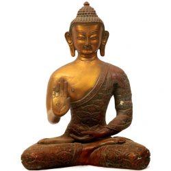 Tìm hiểu tượng Phật Thích Ca phái Nam tông – Phật giáo nguyên thủy
