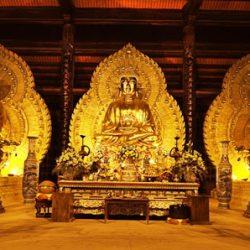 Ý nghĩa danh hiệu Đức Phật Thích Ca Mẫu Ni cực hay