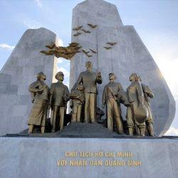 Báo giá đúc tượng đài cho các tỉnh uy tín, chất lượng số 1