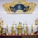Cửa hàng bán đồ thờ bằng đồng giá rẻ, chất lượng tốt