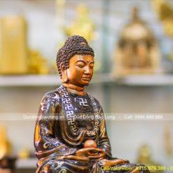 Địa chỉ bán tượng Phật Thích Ca Mâu Ni đẹp, uy tín, giá rẻ