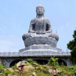 Chiêm ngưỡng 8 bức tượng Phật lớn nhất tại Việt Nam