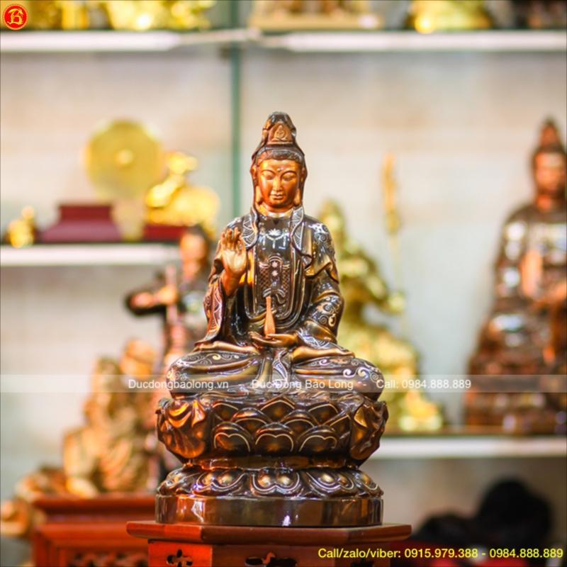 thờ Phật