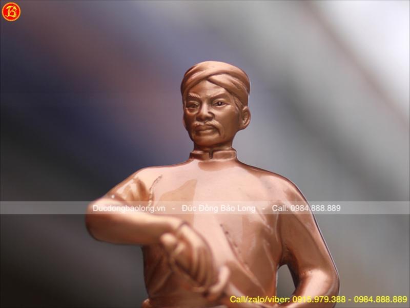 Tượng Nguyễn Trung Trực