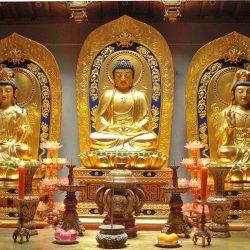 Bật mí 8 vị Phật bản mệnh 12 con giáp gia chủ không thể bỏ lỡ