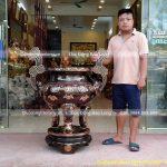 Cửa hàng bán LƯ CẮM NHANG bằng đồng cao cấp, chất lượng