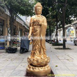 Tuổi gì thích hợp thờ tượng Phật A Di Đà?