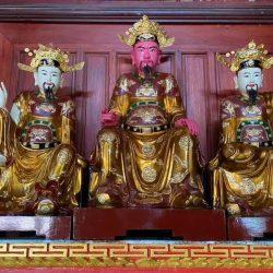 Đức Ông là ai? Ý nghĩa thờ tượng Đức Ông trong Phật giáo