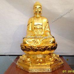 Địa chỉ cơ sở đúc tượng Phật đẹp giá rẻ, chất lượng, uy tín nhất