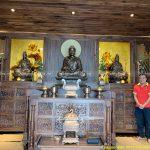 Bàn Giao Tượng Phật Cho Công Ty Trần Phú – Hải Dương